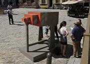 L'organisme d'art public EXMURO et la Ville de... (Le Soleil, Frédéric Matte) - image 15.0