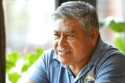 Valentin Vargas Pérez, propriétaire du restaurant Le Mexicain... (Le Soleil, Yan Doublet) - image 3.0