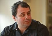 Carlos Chaux, du Café Carlos, dans Limoilou... (Le Soleil, Yan Doublet) - image 4.0