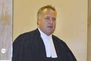 Me Jean-Marc Fradette entend tenir une nouvelle enquête... (Photo Le Quotidien, Rocket Lavoie) - image 1.0