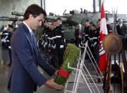 Le premier ministre Justin Trudeau a participé à... (PC) - image 1.0