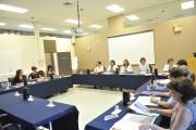 Les commissaires ont adopté le budget 2016-2017 en... (Le Quotidien, Gimmy Desbiens) - image 1.0