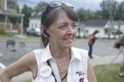 La fondatrice de l'organisme Honour Our Canadian Soldiers... (Catherine Trudeau, La Voix de l'Est) - image 2.0
