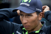 Nairo Quintana... (AP, Peter Dejon) - image 5.0