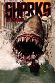 Affiche de Shark in Venice... (IMAGE FOURNIE PAR LA PRODUCTION) - image 1.0