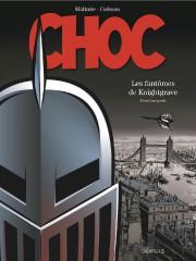 Le journaliste Nicolas Houle livre ses impressions de lecture de quatre bandes... - image 2.0