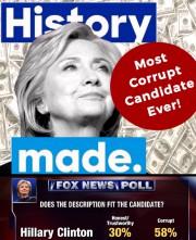 Le candidat républicain à la Maison-Blanche Donald Trump a... (Tirée de Twitter) - image 2.0
