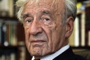 Elie Wiesel en 2012... (PHOTO BEBETO MATTHEWS, ARCHIVES AP) - image 1.0