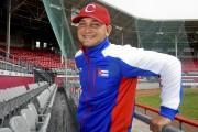 Lazaro Ramirez a fait défection de l'équipe nationale... (François Gervais) - image 2.0
