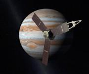 À partir de 23h18 ce soir, la sonde... (Photo fournie par la NASA) - image 1.1