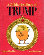 Un humoriste et comédien américain a fait de... (ILLUSTRATION Marc Rosenthal, Simon & Schuster/AMAZON) - image 1.0