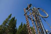 Québec a récemmentdélivrés des permis de forages exploratoires... (PHOTO IVANOH DEMERS, Archives LA PRESSE) - image 1.0