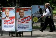 L'élection présidentielle autrichienne, qui oppose le candidat de... (PhotoRonald Zak, Associated Press) - image 1.0