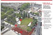C'est un parc de la Francophonie agrandi, doté de... (Infographie Le Soleil) - image 2.0
