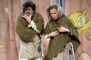 Le Théâtre 100 Masques propose un trio... (Photo Le Quotidien, Jeannot Lévesque) - image 2.0