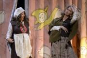 Le Théâtre 100 Masques propose un trio... (Photo Le Quotidien, Jeannot Lévesque) - image 2.1
