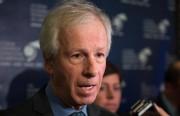Stéphane Dion,ministre des Affaires étrangères... (PhotoPaul Chiasson, La presse Canadienne) - image 1.0