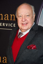 Roger Ailes     ... (PHOTO Charles Sykes, ARCHIVES INVISION/AP) - image 2.0