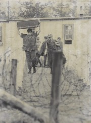 L'explosion d'une grenade le 30 juillet 1974 à... (Archives Le Soleil) - image 4.0