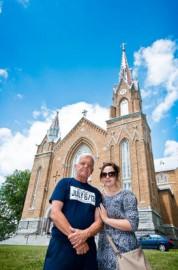 Jean et Kim Clusiault, père et soeur de... (Spectre Média Jessica Garneau) - image 2.0