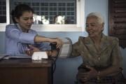 En 2040, un quart de la population de... (AFP, Lillian Suwanrumpha) - image 3.0
