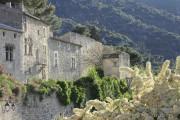 Oppède-le-Vieux,charmante petite bourgade à flan de cap... (Le Soleil, Mylène Moisan) - image 9.0