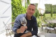 Arnaud Bressy est un passionné: «Les vins ne... (Le Soleil, Mylène Moisan) - image 14.0
