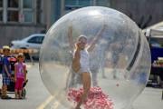 Bubble dance... (Fournie par le Festival d'été) - image 2.0