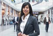 La présidente de l'Ordre des ingénieurs, Kathy Baig... (Tirée de www.kathybaig.com) - image 3.0