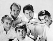 Les Beach Boys dans les années60... (Photo tirée de Wikipedia) - image 1.0