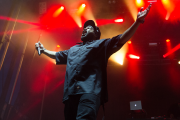 Ice Cube... (Photo Ninon Pednault, archives La Presse) - image 2.0