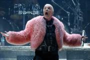 Til Lindemann, du groupe Rammstein... (Photo archives AFP) - image 6.0