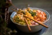Il est facile de cuisiner soi-même un poke,... (Photo Ivanoh Demers, La Presse) - image 5.0