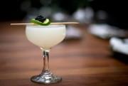 Entre les cocktails aux parfums asiatiques, le saké,... (PHOTO OLIVIER JEAN, LA PRESSE) - image 4.0