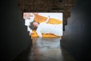 Vue de l'expositionIt Has a Golden Orange Sun... (Photo Edouard Plante-Fréchette, La Presse) - image 2.0