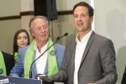 Alexandre Cloutier, candidat à la direction du Parti... (Sylvain Mayer) - image 4.0