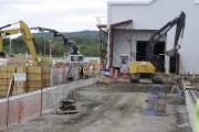 L'investissement réalisé comprend la construction du nouveau bâtiment... (Photo Le Quotidien, Mariane L. St-Gelais) - image 3.0