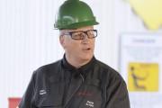 Alain Gagnon, président du Syndicat des employés de... (Archives Le Quotidien, Mariane L. St-Gelais) - image 5.0