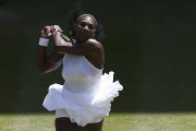 Serena Williams... (AFP, Justin Tallis) - image 4.0