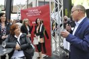 Le rédacteur en chef du Quotidien et du... (Photo Le Quotidien, Rocket Lavoie) - image 1.1