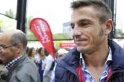 Armin Grassa, du Domaine du Tariquet, a dû... (Photo Le Quotidien, Rocket Lavoie) - image 2.0