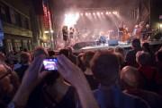 La chanteuse Betty Bonifassi a fait oublier le... (Spectre Média, Julien Chamberland) - image 1.0