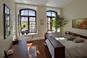 Les meubles de la chambre principale sont les... (Le Soleil, Patrice Laroche) - image 1.0