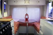 La salle à manger rénovée... (Fournie par EXP) - image 4.1