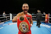 Kell Brook     ... (PHOTO Andrew Couldridge, ARCHIVES REUTERS) - image 1.0