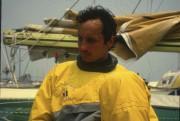 Olivier Moussy, ici en 1988, est mort en... (Archives Le Soleil) - image 1.0