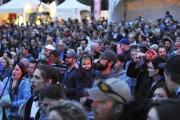 Plus de 4000 personnes de tous les âges... (Photo Le Quotidien, Rocket Lavoie) - image 1.0