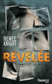 Révélée, deRenee Knight... (image fournie par fleuve noir) - image 1.0