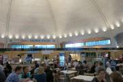 Le Markthalle de Bâle... (Photo Catherine Lefebvre, collaboration spéciale) - image 3.0