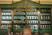 Le Pharmazie-Historisches Museum... (Photo Catherine Lefebvre, collaboration spéciale) - image 5.0